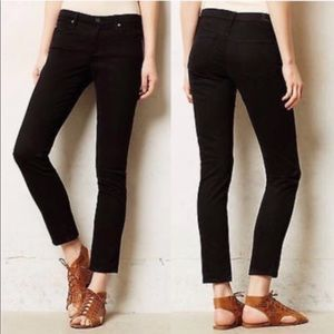 NWOT AG Adriano Goldschmied the Stevie ankle pants